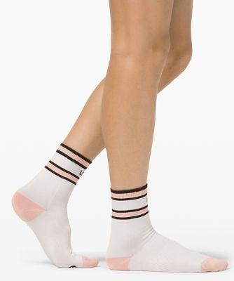 Chaussettes de sport mi-hautes Tale to Tell *2paires