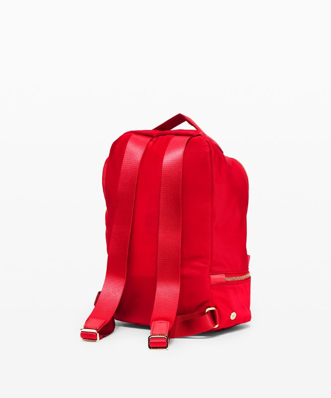 City Adventurer Backpack Mini 10L *Lunar New Year