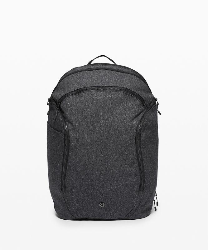 Define Backpack