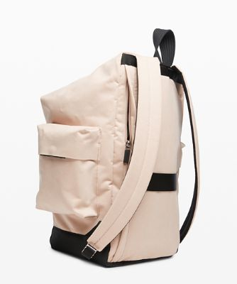 Fill your Day Backpack
