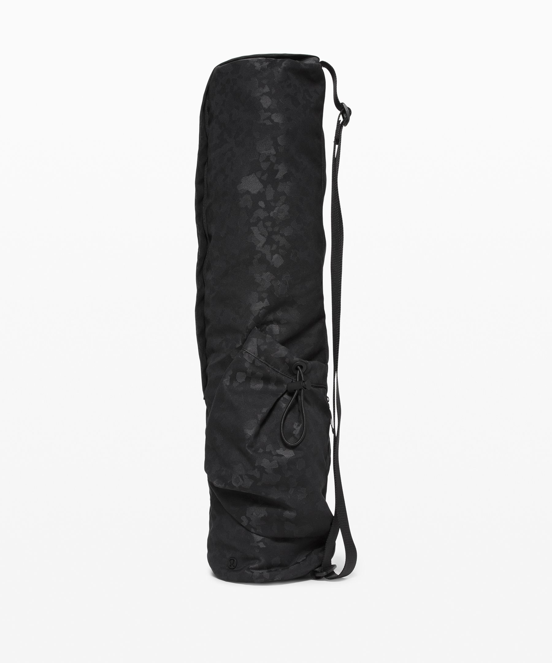 lululemon yoga bag