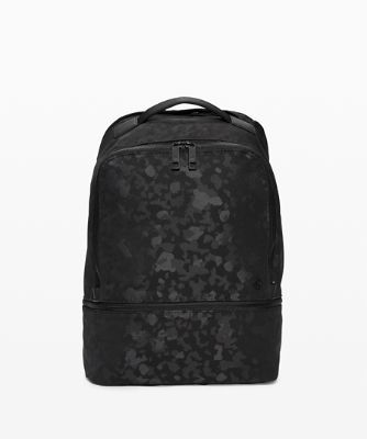 City Adventurer Rucksack II