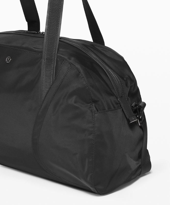 Out Of Range Duffel *33L