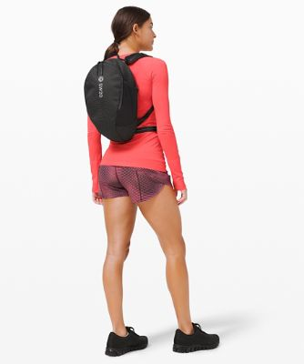 Fast and Free Backpack Reflective *Seawheeze