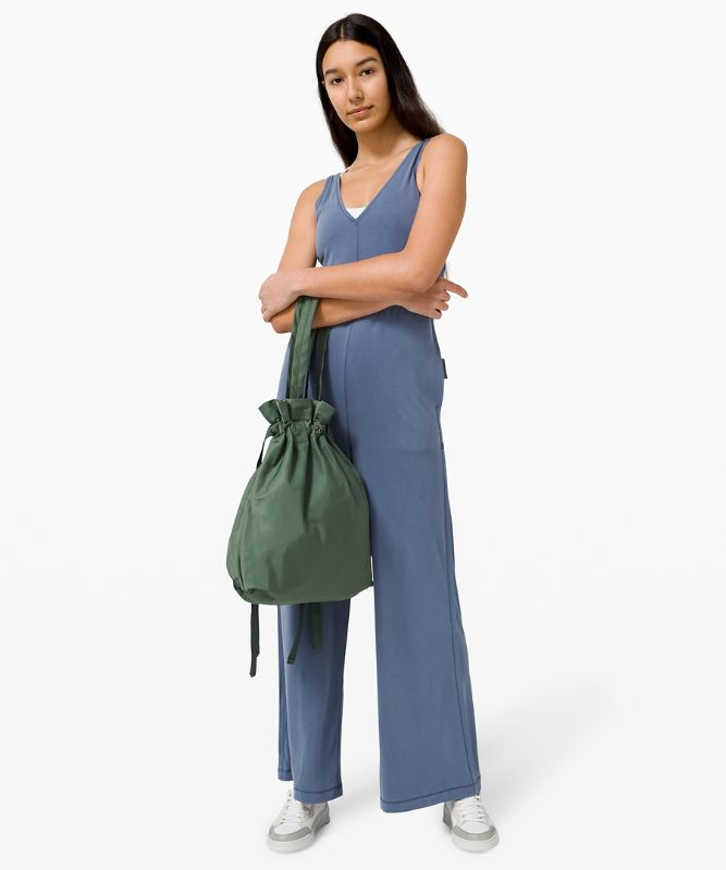 Easy As Sunday Tote *19L