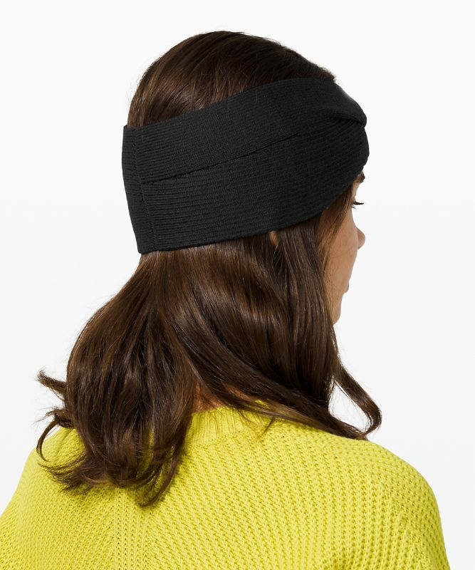Crazy Cozy Earwarmer