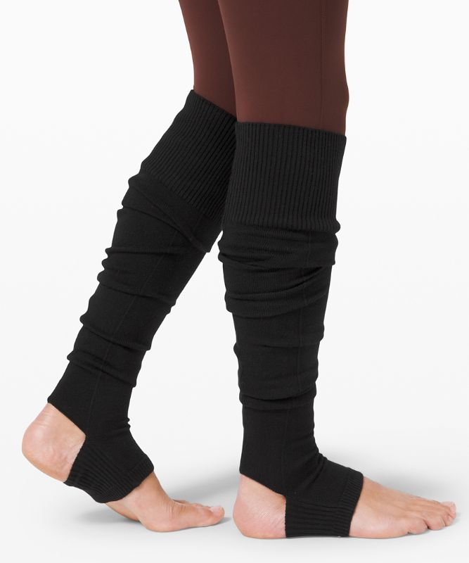 Evolution Leg Warmer
