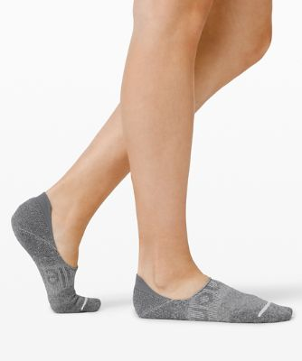 Power Stride No Show Sock Performaheel *Anti-Stink