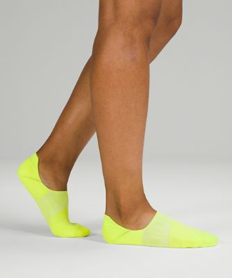 Chaussettes invisibles Power Stride avec Active Grip