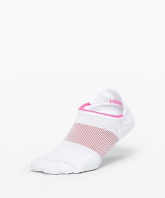 Power Stride Tab Sock *Stripe