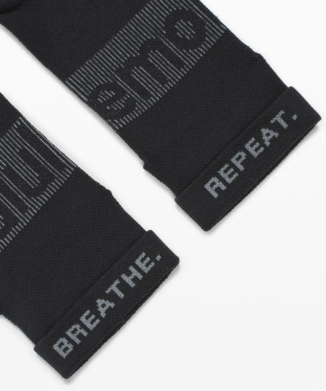 Power Stride Ankle Sock *Anti-Stink