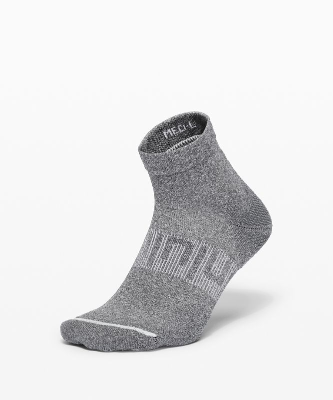Power Stride Ankle Sock *Anti-Stink