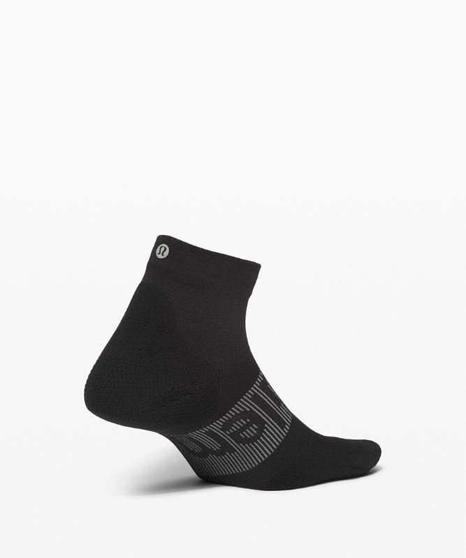 Power Stride Ankle Sock