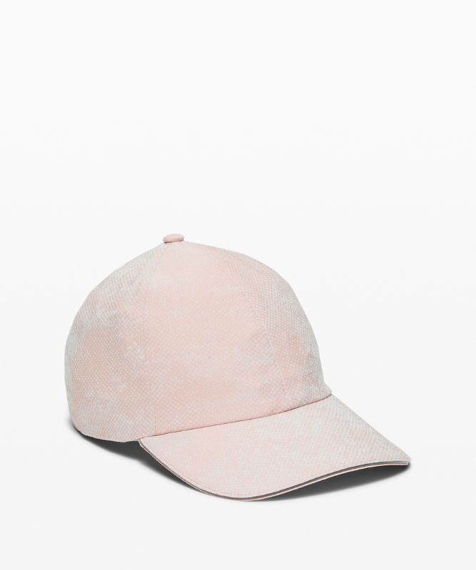Fast and Free Women's Run Hat