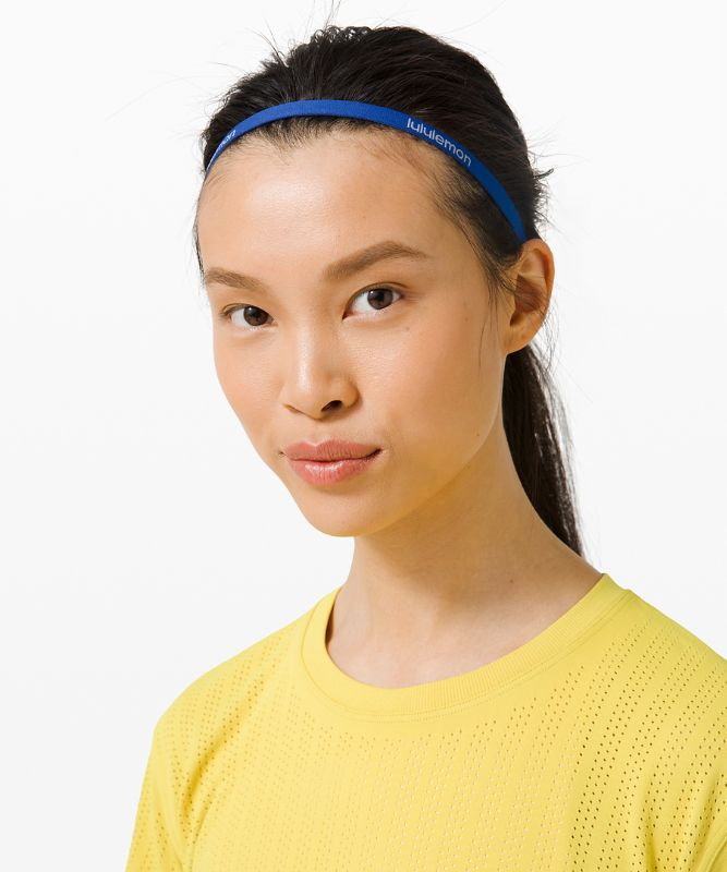 Get in Line Headband *2 Pack