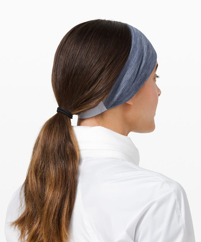 Fringe Fighter Headband II