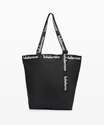 The Rest is Written Tote 24.5L *Online Only