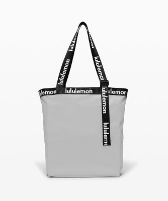 The Rest is Written Tote-Bag