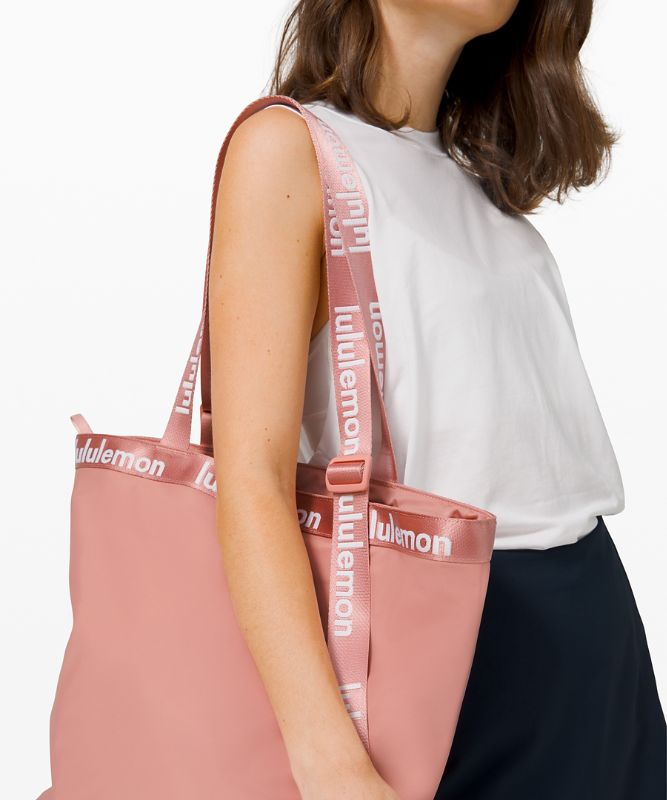 The Rest is Written Tote