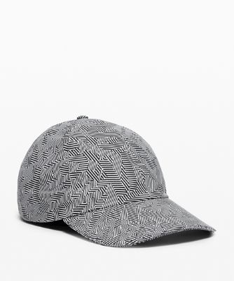Fast and Free Women's Run Hat *Seawheeze