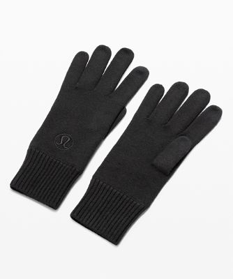 Warm Revelation Gloves *Tech