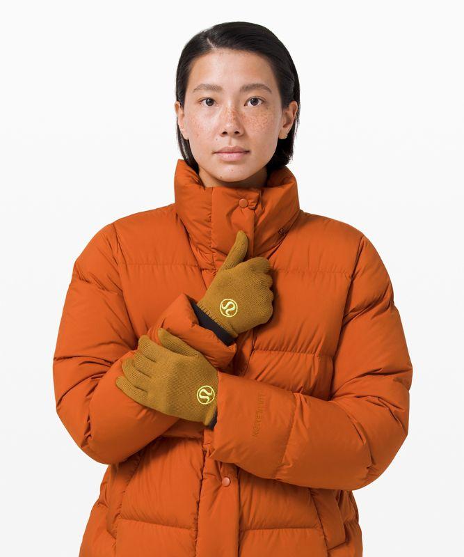 Warm Revelation Gloves *Tech