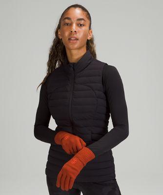 Warm Revelation Handschuhe *Tech
