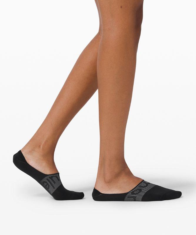 Daily Stride No Show Sock