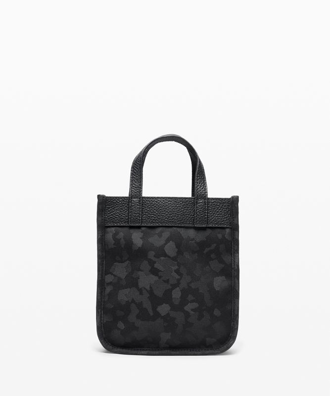 Now and Always Tote *Micro