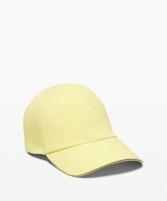 Fast and Free Run Hat W *Pony