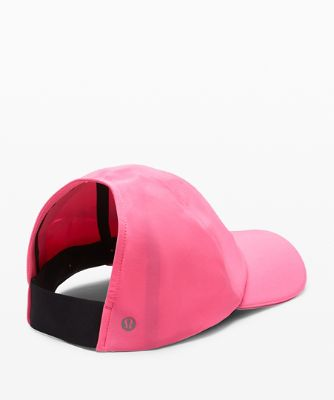 Fast and Free Women's Run Hat *Pony