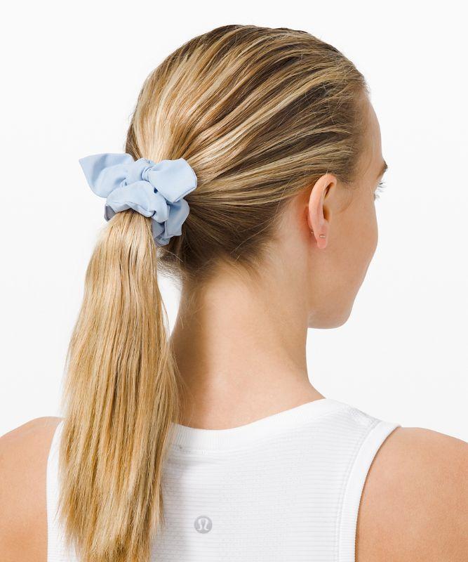 Uplifting Scrunchie *Schleife