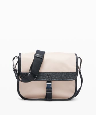 Now and Always Crossbody Bag