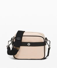 Now and Always Crossbody *Mini