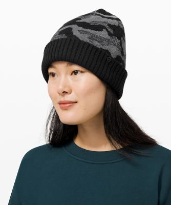 Room for Warmth Beanie