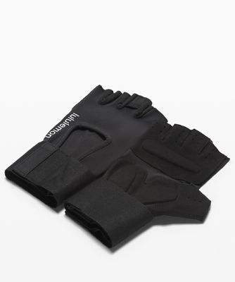 Push the Limit Training Gloves