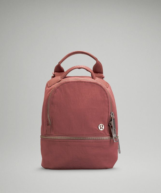 City Adventurer Backpack Micro