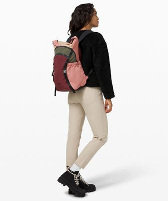Pack and Go Rucksack