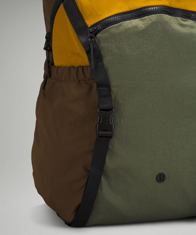 Pack and Go Backpack 21L