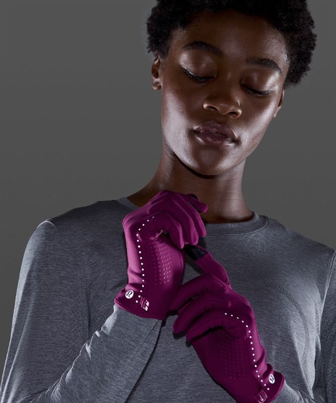 Run for It All Gloves