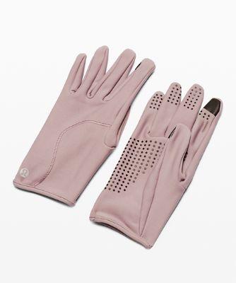 Run for It All Handschuhe