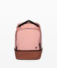 City Adventurer Backpack *Mini