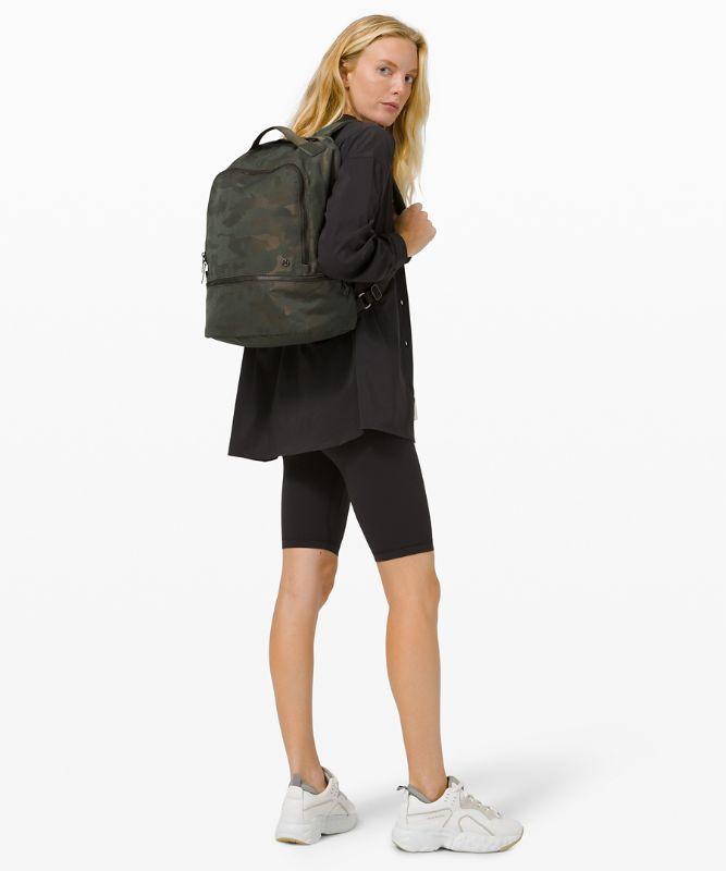 City Adventurer Backpack 17L