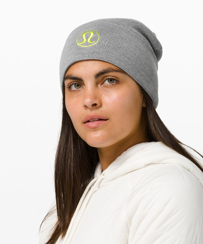Warm Revelation Beanie