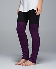 Tip To Toe Leg Warmers