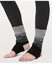 Endless Summer Ankle Warmers