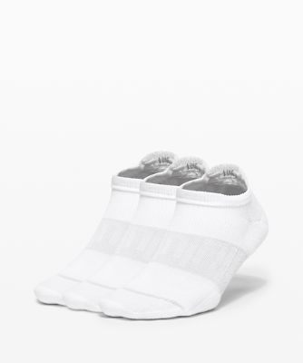 Daily Stride Low Ankle Sock *3 Pack