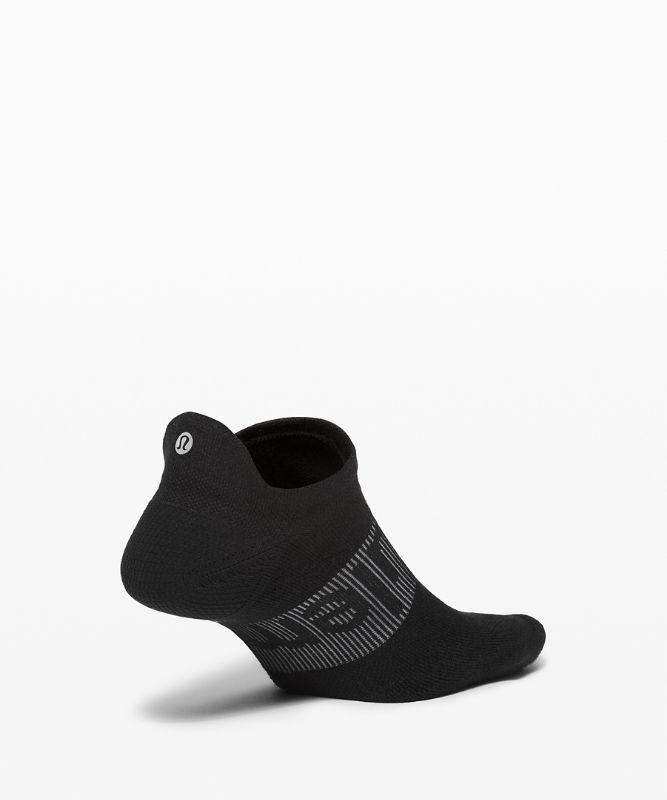 Power Stride Tab Sock *Wool