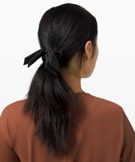 Uplifting Scrunchie *Ribbon