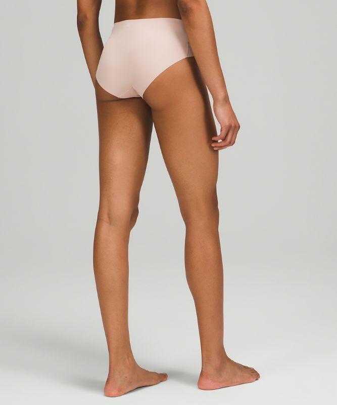 InvisiWear Mid-Rise Hipster Underwear